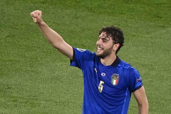 Juventus, il sogno bianconero di Locatelli: Tifoso da sempre, emozione doppia