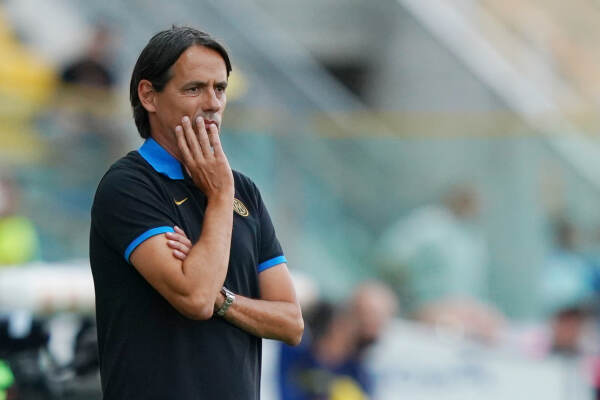 Inzaghi pronto alla sfida: Inter con obiettivi ambiziosi