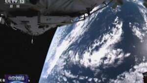 Seconda passeggiata spaziale per gli astronauti cinesi