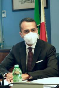 Afghanistan, audizione di Luigi Di Maio al Comitato parlamentare per la sicurezza