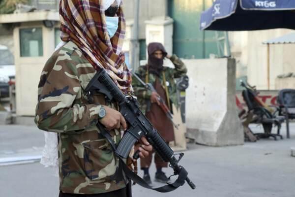 Afghanistan, la valle del Panjshir è l'ultima regione non controllata dai Talebani