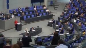 "Afghanistan, Merkel: ""Continuare il dialogo con i Talebani"""