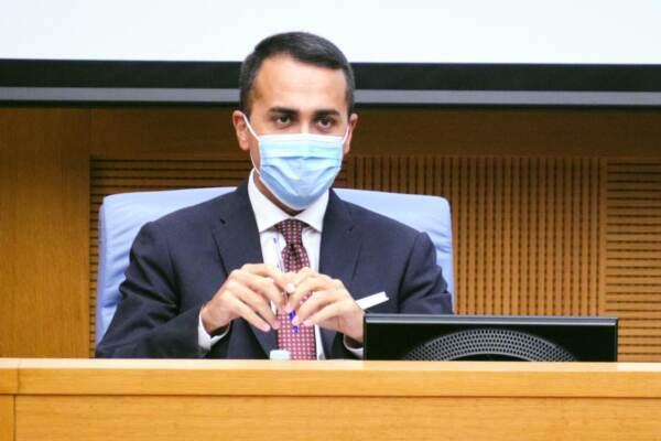 Camera dei deputati - Commissioni Esteri e Difesa sull'Afghanistan