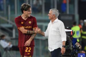 Roma vs Trabzonspor - Qualificazione Conference League 2021/2022
