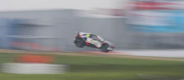 Reggio Emilia, incidente durante gara rally: morti due spettatori