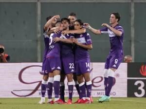 Fiorentina vs Cosenza - Coppa Italia 2021/22
