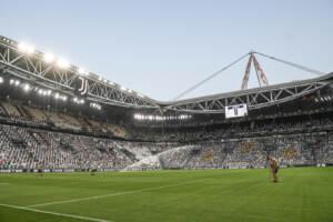Juventus vs Atalanta - Amichevole estiva