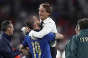 Nazionale, dopo Europei Mancini punta il Qatar: Non temo appagamento