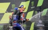 Motomondiale, GP di Gran Bretagna 2021: la gara a Silverstone