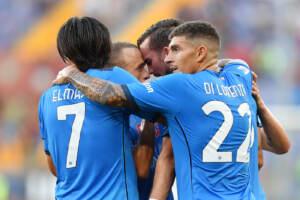 Genoa vs Napoli - Serie A TIM 2021/2022