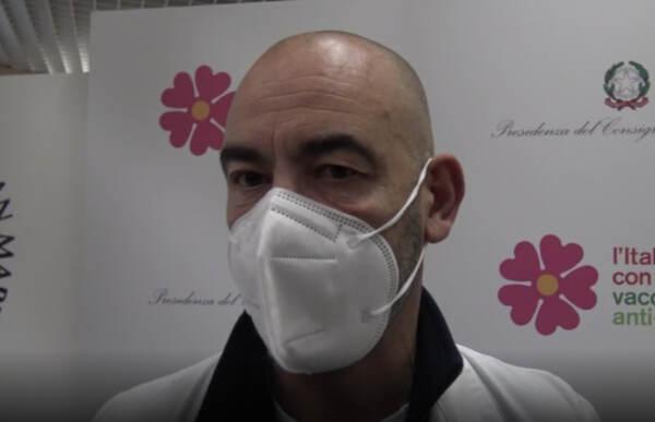 Bassetti, infettivologo