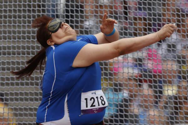 Paralimpiadi Tokyo: Italia a 43 medaglie, battuto il record di Rio