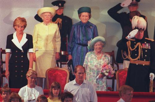 31 agosto 1997, 24 anni fa moriva Lady Diana. Le immagini della Principessa del popolo | GALLERY