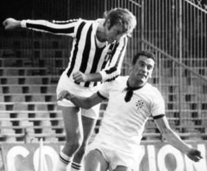 Juve in lutto: addio a Morini, storico stopper anni '70