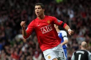Cristiano Ronaldo Foto Di repertorio