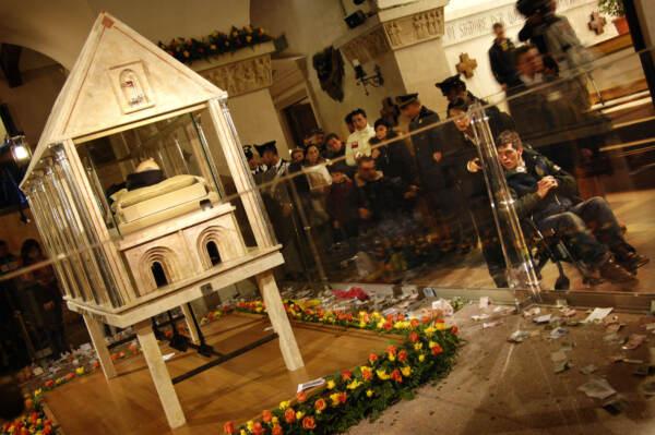 Puglia, turismo religioso in ripresa: pellegrini tornano a San Giovanni Rotondo