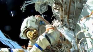 Spazio, gli astronauti iniziano ad allestire laboratorio sulla Stazione Spaziale