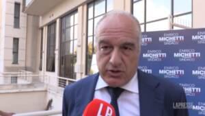 """Amministrative Roma, Michetti: """"Avremo bisogno di molto per tempo per nuovi impianti rifiuti"""""""