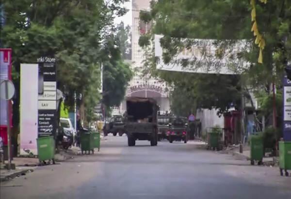 Golpe militare in Guinea. Ribelli annunciano cattura del presidente Conde
