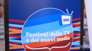 Festival tv e nuovi media di Dogliani: bilancio positivo per la X edizione