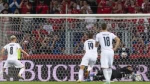 Calcio, 0-0 Svizzera Italia per qualificazione mondiali