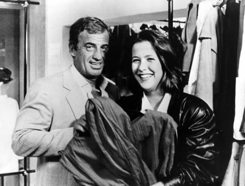 Jean-Paul Belmondo e le donne: sposato due volte, tante le relazioni