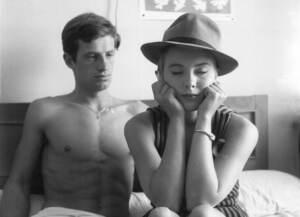 Jean-Paul-Belmondo-1960-Fino-all'ultimo-respiro