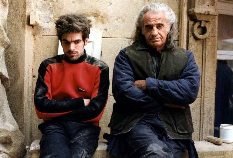 Jean-Paul-Belmondo-1999-Peut-être