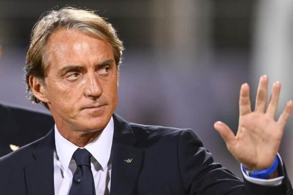 SUI, FIFA WM 2022 Qualifikation, Schweiz vs Italien