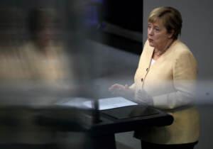 Berlino, dibattito in vista delle prossime elezioni del Bundestag