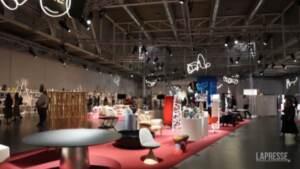 Fuorisalone Milano, le innovazioni di Icona Design Group