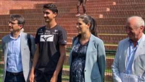 Tennis, con 'Set in scena' verrà inaugurato lo Stadio Sporting Torino: ospiterà gli allenamenti delle ATP Finals