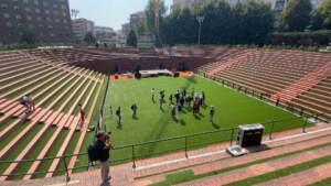 Stadio Sporting Torino