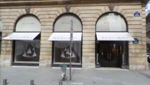 Bulgari Parigi