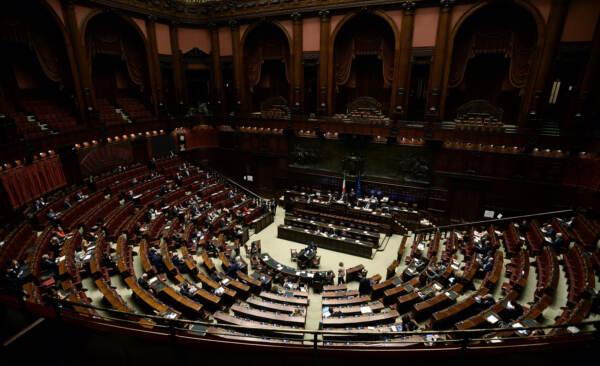 Camera dei Deputati. Voto di fiducia sul Decreto sicurezza sul lavoro e risoluzione delle crisi aziendali