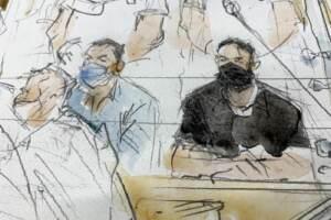 Parigi, al via processo contro attentatori 2015: ecco come si svolgerà