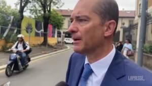 """Ruby ter, legale Berlusconi: """"Salute migliorata in estate, ma ora medici preoccupati"""""""