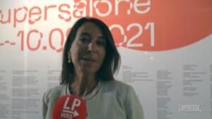 """Salone del Mobile, Ronzulli: """"E' la ripartenza, si torna alla normalità in sicurezza"""""""
