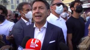 """Conte contro Bernardo: """"Reddito di cittadinanza privilegio? Vergogna"""""""