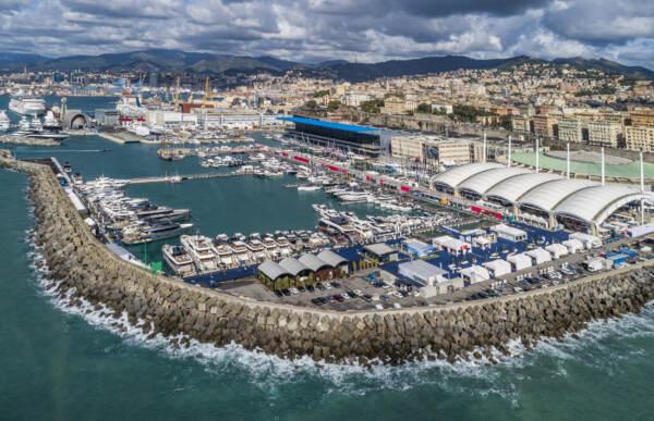 Nautica, Cecchi: Ordini in crescita del 20%. Giovedì al via Salone Genova