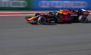 F1, Verstappen