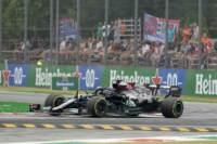 F1, GP Italia: il venerdì a Monza