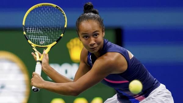 Us Open, finale donne tra teenager Fernandez e Raducanu