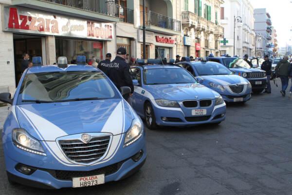 Reggio Calabria, blitz contro la 'ndrangheta