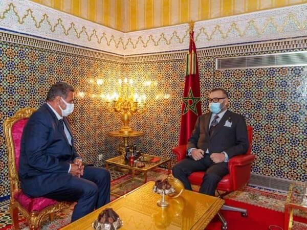 Maroc: Le Roi nomme Aziz Akhannouch nouveau chef du gouvernement
