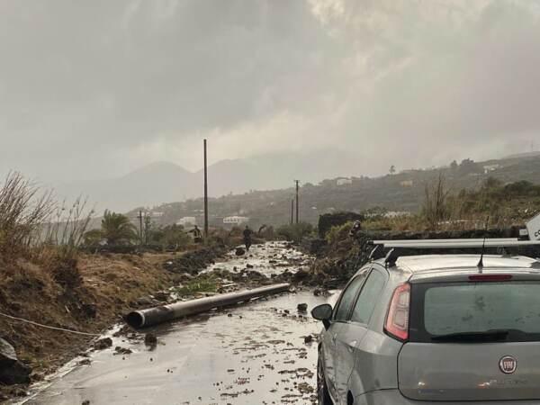 Tromba d'aria a Pantelleria: 2 morti e almeno 4 feriti gravi