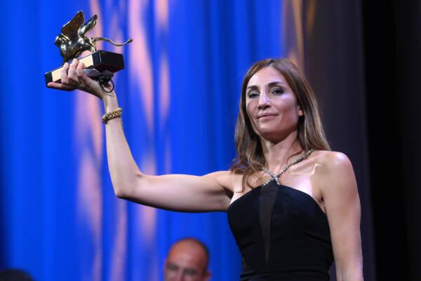 Venezia 78, il Leone d'Oro a 'L'événement' di Audrey Diwan