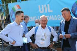 Uil, chiude Camp a Cesenatico: confronto tra Bombardieri e 65 giovani
