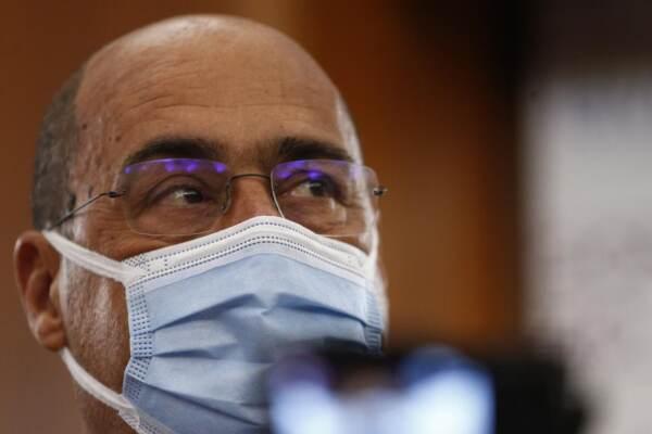 Attacco hacker Regione Lazio, Zingaretti in conferenza stampa