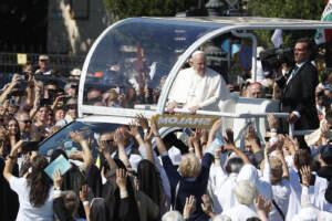 Il viaggio di Papa Francesco a Budapest